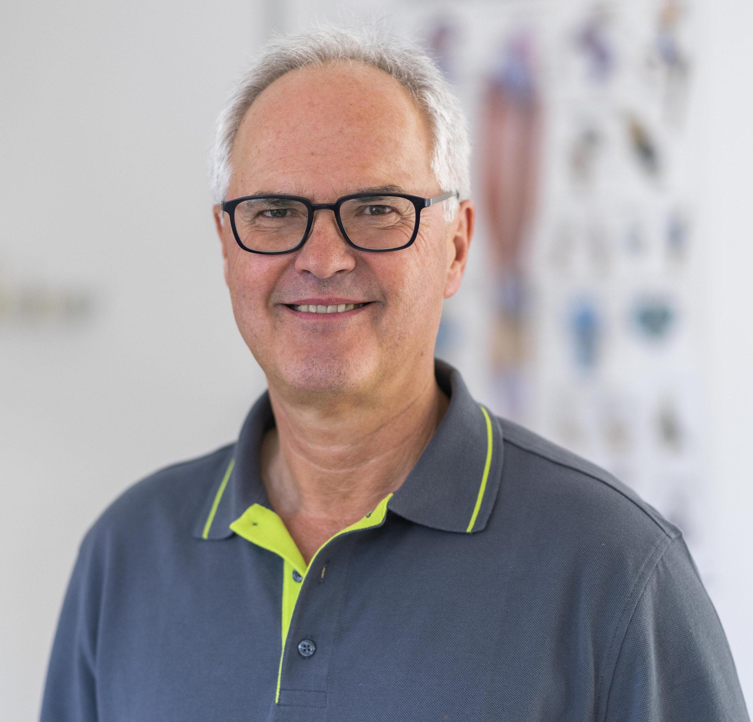 Dr. med. Michael Diepolder