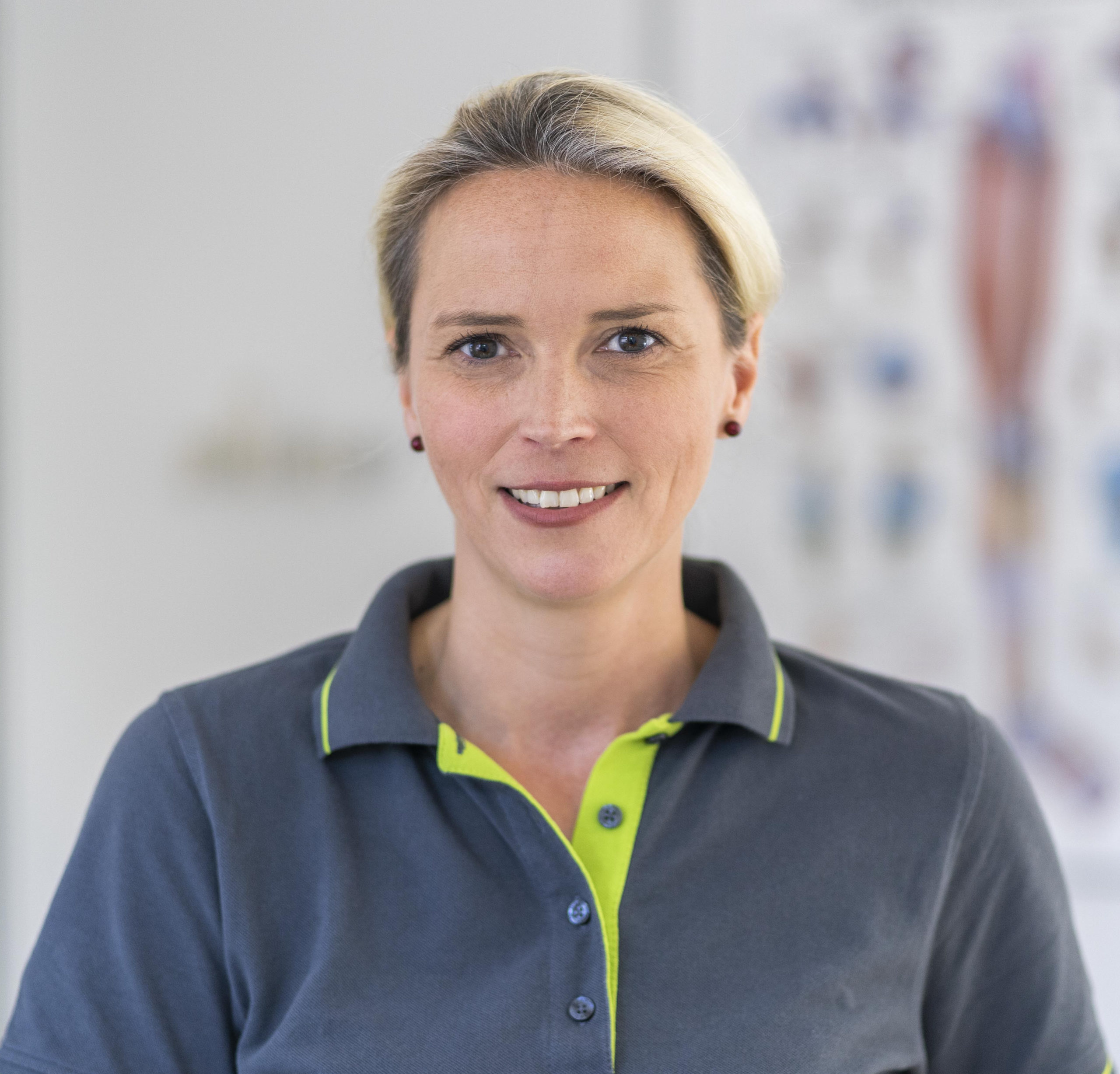 Dr. med. Nicole Dongowski